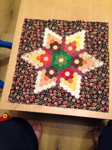 hexagonstar